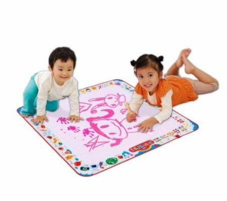 知育玩具 楽しく遊べるおもちゃ お水でお絵描き スイスイおえかき あか 赤 スイスイおえかき入門セット 〈玩具 おもちゃ 子供向けおもちゃ こども用 子ども 幼児 イラスト お絵かき 塗り絵遊び 通販〉