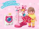 楽しく遊べる玩具・着せ替え人形 愛育ドールのメルちゃん なかよしパーツ おせんたくセット お洗濯セット 〈大人・子供向けおもちゃ 女の子向け コレクション きせかえ人形 ファッションドール 洋服 衣装 着替え お世話遊び 知育〉