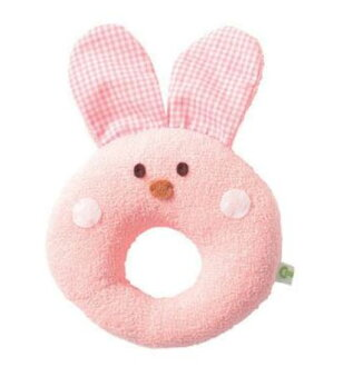 系列一步搖鈴三重奏學習玩具嬰兒玩具玩玩玩具玩 (兔子) q 兒童玩具兒童玩具幼兒玩具寶貝嬰兒玩具在日本手工撥浪鼓聲音播放教育玩具商店嗎?