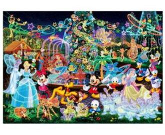 拼圖迪士尼系列愛好拼圖動畫的拼圖益智系列拼圖 / 世界最小的拼圖 1000年塊 — — 迪士尼拼圖玩具玩具米奇與朋友 1000年件智慧財產權嗎?