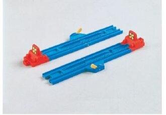 玩具火車集合微型火車的愛好及模型解放軍鐵路零件 R-08 鐵路 4 件 [愛好 / 收集玩具兒童玩具的男孩火車玩具小火車線線配件商店嗎?