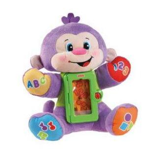 玩具,嬰兒玩具費雪價格 X 4544 寶貝我猴子樂趣玩具玩 q 兒童玩具兒童玩具幼兒玩具嬰兒 iPod 觸摸覆蓋 iPhone 案例毛絨的猴子毛絨玩具的猴子嗎?
