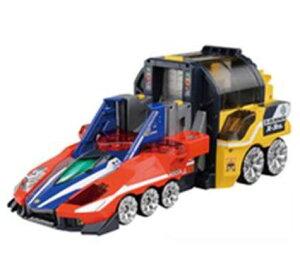 楽しく遊べるおもちゃ・玩具 カーコレクション ミニカー トミカハイパーシリーズ Xランナー レスキュー・ポリス・ビルダーの3チームが共同開発した大型車両! 〈趣味・コレクシ