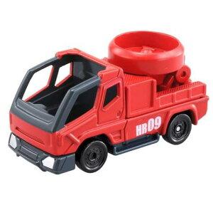 楽しく遊べるおもちゃ・玩具 カーコレクション ミニカー トミカハイパーレスキューシリーズ HR09 機動ブロアー車 サウンドリンク対応! 〈趣味・コレクション玩具 大人・子供向け