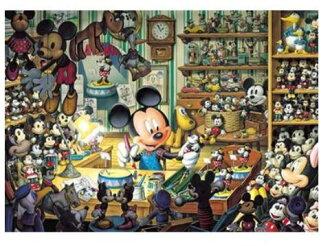 拼圖迪士尼系列愛好拼圖動畫的拼圖遊戲拼圖系列拼圖 108 塊 [迪士尼拼圖玩具玩具米奇與朋友 108 件智慧財產權嗎?