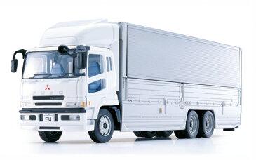 トラックコレクション ミニカー 趣味の玩具・模型 FUSO 大型ウィングボディトラック 大型トラック 1/43スケール DK-5105 〈自動車模型 車両模型 はたらくじどうしゃ 大型トラック おもちゃ 三菱ふそうトラック・バス Diapet ダイヤペットブランド〉