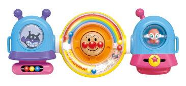 ベビー用おもちゃ 赤ちゃんの玩具 アンパンマン おさんぽブーブーくるくるハンドル くるまのハンドル 〈子供用 子ども 幼児用 赤ちゃん用 あかちゃん 乳児 ベビーグッズ あんぱんまん 知育玩具 自動車 運転 通販〉