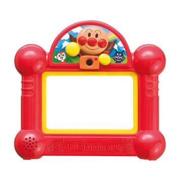 【生産終了品】 知育玩具 楽しく遊べるおもちゃ アンパンマンといっしょにさつえい! アンパンマンのはじめてのデジタルカメラ アンパンマンのしゃべるデジカメ 〈子供用 子ども こども 幼児用 写真撮影 カメラマンになれる! あんぱんまん〉