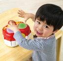 ベビー用おもちゃ 赤ちゃんの玩具 アンパンマン マジカルボンゴ メロディに合わせて7色に光るよ! 〈子供用 子ども 幼児用 赤ちゃん用 あかちゃん 乳児 ベビーグッズ あんぱんまん知育玩具 楽器 サウンドトイ 楽器のオモチャ 太鼓 リズム遊び 通販〉