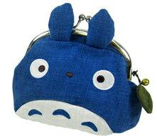 紅雀錢包而龍貓和吉卜力工作室收集、 日本式的小玩意和下一步與 Toro 旁邊龍貓的 q 玩具吉卜力工作室動漫電影動漫藍色龍貓硬幣把硬幣硬幣存儲把工作室吉卜力龍貓錢包嗎?