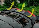 上1枚 トヨタ C-HR CHR 2016 2017 2017 2018 2019 ABS 塗装 ...