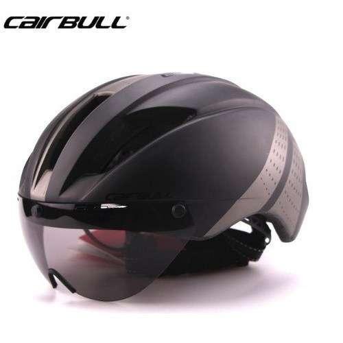 Cairbull自転車ヘルメット男女兼用 検索用 MTBロードバイクおしゃれ大人用軽量衝撃吸収通風