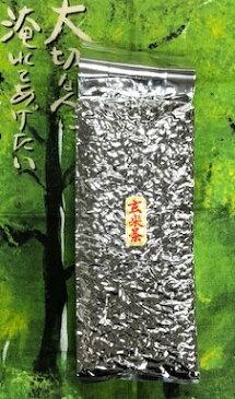 お茶 玄米茶 500g 業務用 会社 オフィス 事務所 急須 茶漉 送料無料 東京都 狭山茶問屋 鈴木園