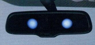舊式自動調光後視鏡斯巴魯原裝配件遺留部分至邊界點 9 bpe ble bl5 bp5 部分真正斯巴魯斯巴魯真正斯巴魯部分選項鏡像