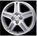 『シボレークルーズ』 純正 HR52S アルミホイール 1本のみ (15インチ) パーツ スズキ純正部品 ChevroletCruze オプション アクセサリー 用品