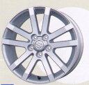 『エスクード』 純正 TD54 TD94 アルミホイール 1本のみ (17インチ) パーツ スズキ純正部品 escudo オプション アクセサリー 用品