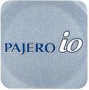 『パジェロイオ』 純正 H76 H77 ステッカーセット(PAJERO io...