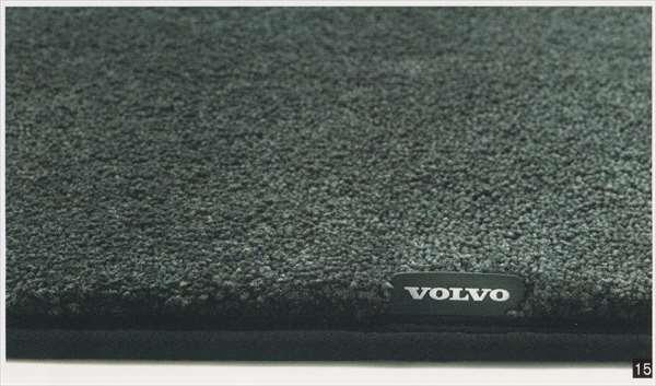 Floor mats xc90 - Xc90 Floor Mats Premium Gray Front And Second Row Seats Volvo Genuine Parts Parts