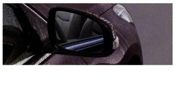 『ティアナ』 純正 PJ32 J32 TNJ32 チタンクリアブルードアミラー ヒーター無ドアミラー車用 4BFJ0 パーツ 日産純正部品 TEANA オプション アクセサリー 用品