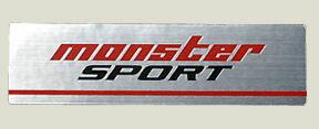 zamk034 NEWステッカー[ヘアライン] 896113-0000M AZ-ワゴン 汎用 モンスタースポーツ スズキスポーツ