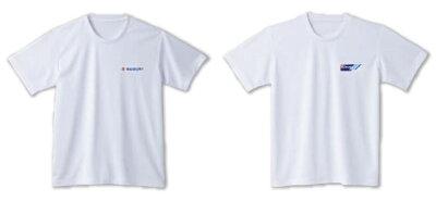 スズキ純正 スズキ オリジナル 用品スズキ純正 ドライTシャツ 左:スズキ スズキ オリジナル 用品