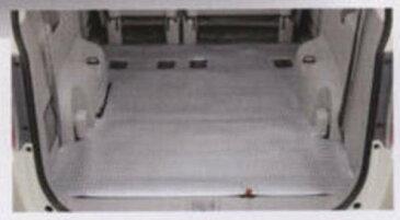『ステップワゴン』 純正 RK1 RK2 RK5 RK6 カーゴマット(メタル調) パーツ ホンダ純正部品 トランクマット ラゲージマット ラゲッジマット STEPWGN オプション アクセサリー 用品
