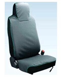 『エルフ』純正FR6AAFR6AAS〜シートカバー(ビニールレザー)3座セパレートパーツいすゞ純正部品座席カバー汚れシート保護オプションアクセサリー用品