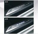 『S660』 純正 JW5 サイドステップガーニッシュ パーツ ホン...