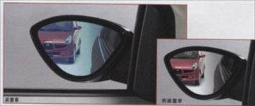 『R1』 純正 RJ1 RJ2 SAA 親水ブルーミラー パーツ スバル純正部品 オプション アクセサリー 用品