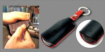 『アクセラ』 純正 BM5FS BM5AS BMLFS 本革キーケース パーツ マツダ純正部品 キーカバー リモコンケース axela オプション アクセサリー 用品