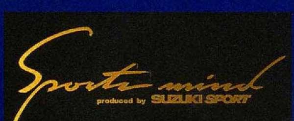 外装・エアロパーツ, ステッカー・デカール  JB23W SUZUKI SPORTS ( jimny