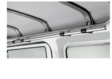 『ピクシスバン』 純正 S321M S331M アッパーシステムレール パーツ トヨタ純正部品 pixis オプション アクセサリー 用品