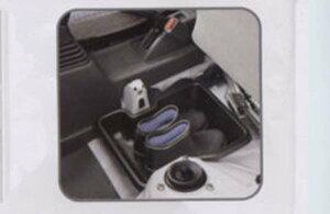 『アクティ』 純正 HA8 HA9 助手席下収納ケース パーツ ホンダ純正部品 ナット収納 acty オプション アクセサリー 用品