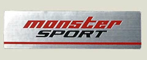 csaw041 NEWステッカー[ヘアライン] 896113-0000M AZ-ワゴン 汎用 モンスタースポーツ スズキスポーツ
