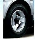 『ジムニーシエラ』 純正 JB43W アルミホイール(15インチ) ※1本からの販売 パーツ スズキ純正部品 jimny オプション アクセサリー 用品