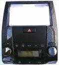 『ワゴンR スティングレー』 純正 MH22S 専用オーディオ交換パネル オートエアコン 2WD 99000-79S38 スズキ純正部品