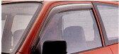 【アルト】純正 HA11S ドアバイザー 3ドア用 1台分2個セット パーツ スズキ純正部品 サイドバイザー 雨よけ 雨除け alto オプション アクセサリー 用品