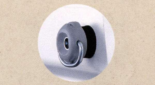 『ミニキャブ』 純正 U61V U62V U67V U61T ユーティリティフック パーツ 三菱純正部品 MINICAB オプション アクセサリー 用品