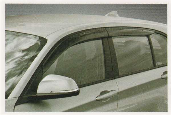 1 パーツ ドア・バイザー  BMW純正部品 1A16 1B30 オプション アクセサリー 用品 純正  バイザー
