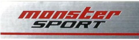 NEWステッカー[ヘアライン] 896113-0000M AZ-ワゴン 汎用 モンスタースポーツ スズキスポーツ