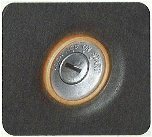『ジーノ』 純正 L650 キー照明(アンバー) パーツ ダイハツ純正部品 miragino オプション アクセサリー 用品