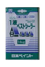 【送料無料】1液ベストシーラースレート屋根下塗り塗料:16kg