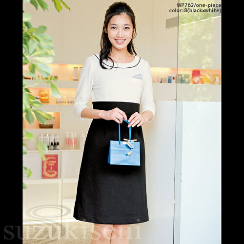 WP762 ドレス one-piece dress スーツ 5〜13号 半袖 ツー...