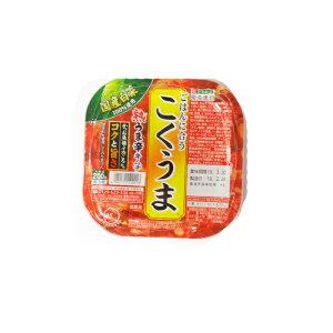 【送料込】東海こくうま 熟うま辛キムチ 《200g×6個》 東海漬物株式会社1ケース