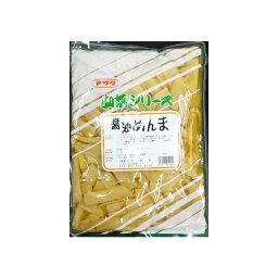 醤油メンマ 山菜シリーズ(1キロg×1袋)株式会社アサダ 送料込