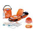 【スプリングキャンペーン】日本光電 カルジオライフ AED-3100【高度管理医療機器・特定保守管理医療機器】