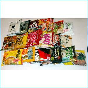 日本全国からの選りすぐり!食べくらべお試しセット!30個入り。ご当地 インスタントラーメン ...