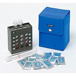 簡易型 残留塩素測定器 DPD粉末試薬用 DPD-OP