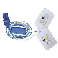 ParamedicCU-ER1用小児用電極パッド交換用