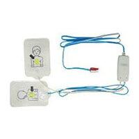 iPADNF1200用小児用電極パッド交換用